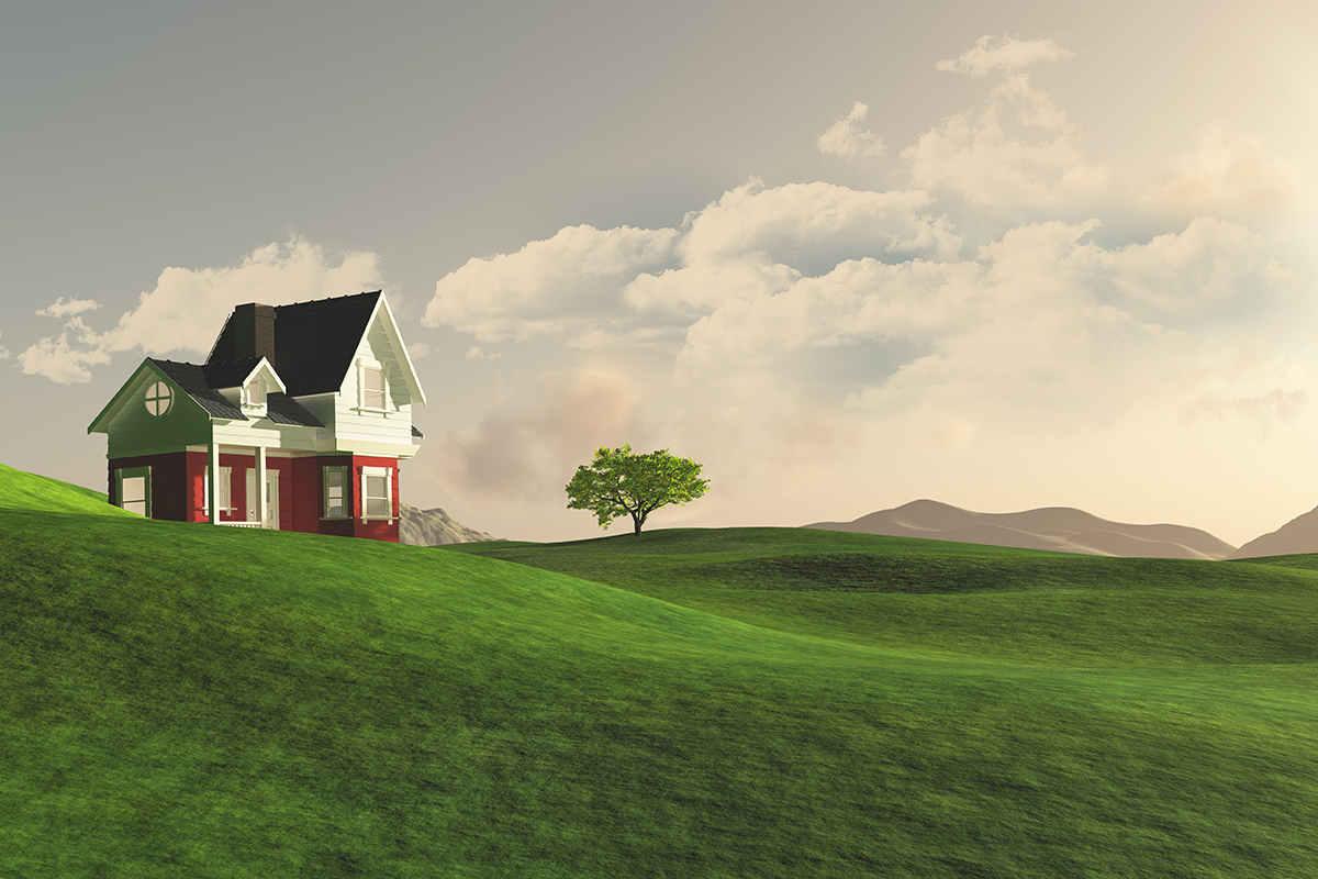 La production d'énergie solaire peut-elle répondre aux besoins énergétiques annuels d'une maison ?
